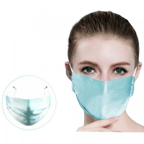 Masque en Soie