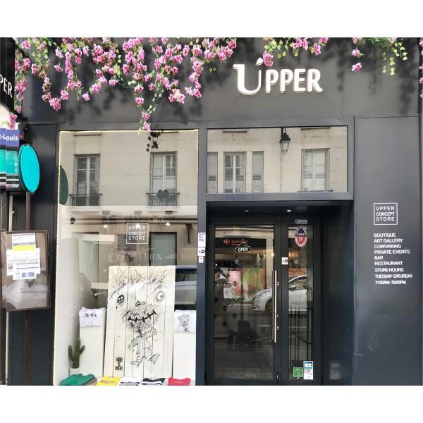 UPPER CONCEPT STORE